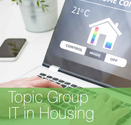 IT in Housing Topic Group web-meetings